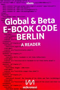 Cover - Global & Beta